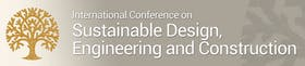 International Conference on Sustainable Design, Engineering and Construction - ICSDEC 2015