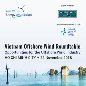 Vietnam Offshore Wind Roundtable