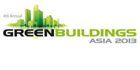 4th Annual Green Buildings Asia