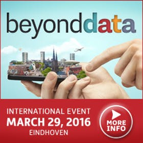 Beyond Data Event 2016