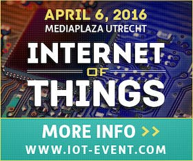 Internet of Things Event 2016