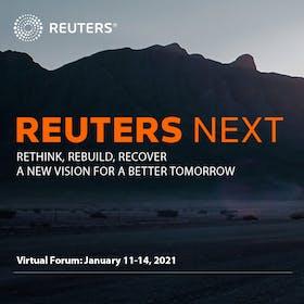 Reuters Next