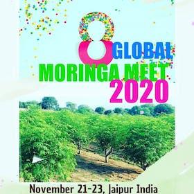 8th Global Moringa Meet 2020