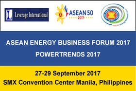 ASEAN Energy Business Forum 2017