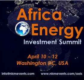Africa Energy Investment Summit