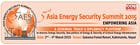 5th Asia Energy Security Summit 2015