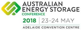 Australian Energy Storage Conference & Exhibition