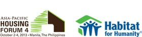 4th Asia-Pacific Housing Forum 2013