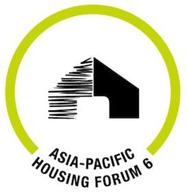 Asia-Pacific Housing Forum 6