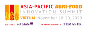 Asia-Pacific agri-food innovation week, Singapore