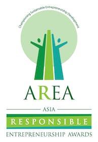 Asia Responsible Entrepreneurship Awards (AREA) 2013 – Southeast Asia