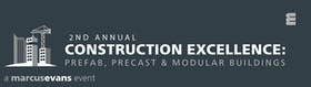 2nd Annual Construction Excellence
