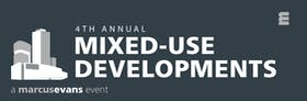 4th Annual Mixed Use Development