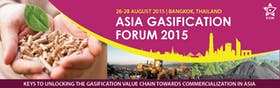 Asia Gasification Forum 2015
