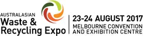 Australasian Waste & Recycling Expo 2017