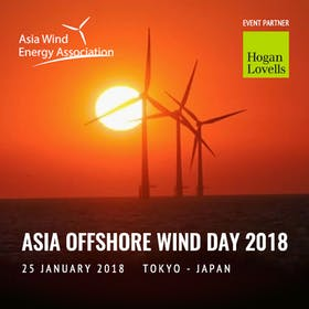 3rd Asia Offshore Wind Day