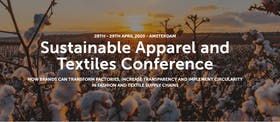 Sustainable Apparel and Textiles Conference