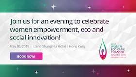 GGEF Women Eco Game Changer Awards Night 2019