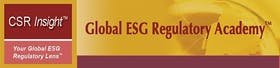 ESG Issues on the Board Agenda