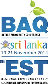 Better Air Quality Conference 2014