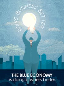 Doing Business Better - Introduction to the Blue (and Circular) Economy - Melbourne