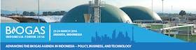 Biogas Indonesia Forum 2016