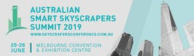 Australian Smart Skyscrapers Summit 2019