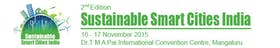 2nd Edition Sustainable Smart Cities India 2015