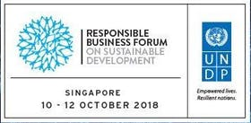 Responsible Business Forum on Sustainable Development