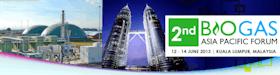 Biogas Asia Pacific Forum 2013
