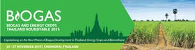 Biogas And Energy Crops Thailand Roundtable 2015