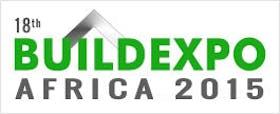 18th BUILDEXPO Tanzania 2015