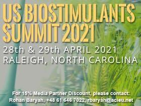 US Biostimulants Summit 2021