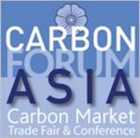 Carbon Forum Asia 2013
