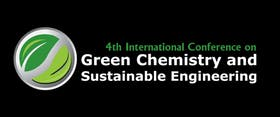 4th International Conference on Green Chemistry and Sustainable Engineering