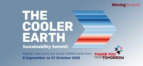 CIMB The Cooler Earth Sustainability Summit 2020—Vietnam