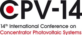 CPV-14, the 14th International Conference on Concentrator Photovoltaics