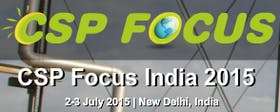 CSP Focus India