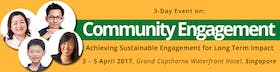 Community Engagement Conference