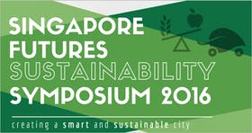 Singapore Futures Sustainability Symposium 2016