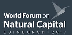 2017 World Forum on Natural Capital