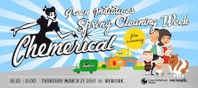 Chemerical: Spring Cleaning Week Film Screening