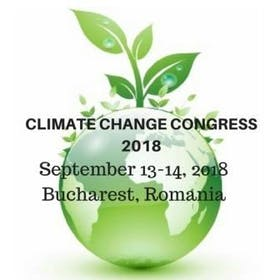 8th International Conference on Environment and Climate Change