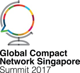 Global Compact Network Singapore Summit 2017