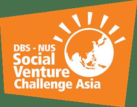 DBS-NUS Social Venture Challenge Asia 2016 Awards Ceremony