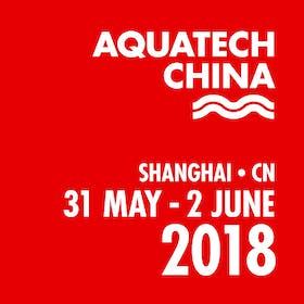 Aquatech China 2018