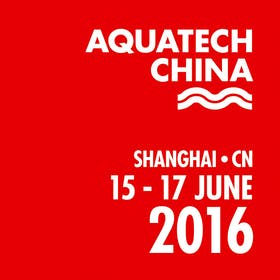 Aquatech China 2016