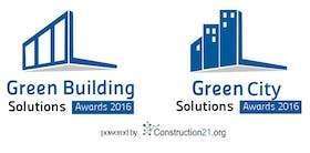 Green Building & City Solutions Awards