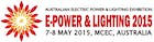 Australian Electric Power and Lighting Exhibition