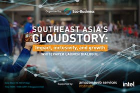 Southeast Asia's Cloud Story: Impact, Inclusivity and Growth